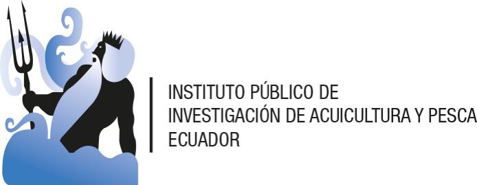 Instituto Público de Investigación de Acuicultura y Pesca Ecuador