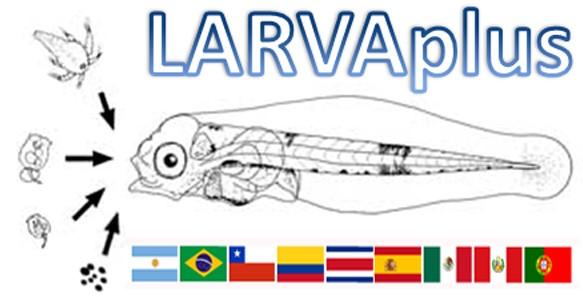 LarvaPlus